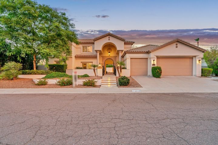 A Majestic Hills stunner nestled in Mountain Park Ranch of Ahwatukee.