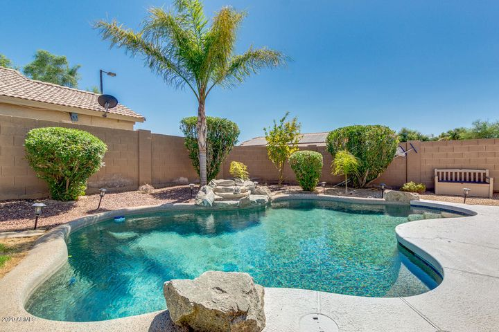 13739 W MARISSA Drive, Litchfield Park, AZ 85340