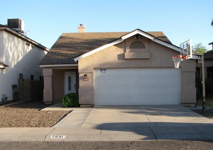 7531 W IRONWOOD Drive, Peoria, AZ 85345