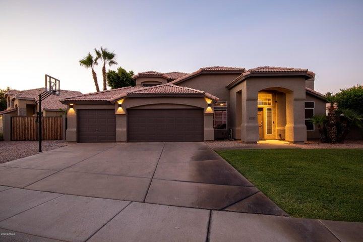 4730 E THUNDERHILL Place, Phoenix, AZ 85044