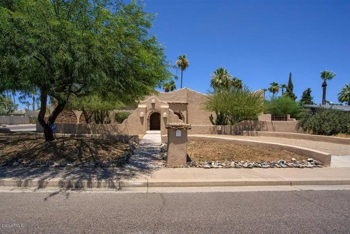 6602 E SWEETWATER Avenue, Scottsdale, AZ 85254