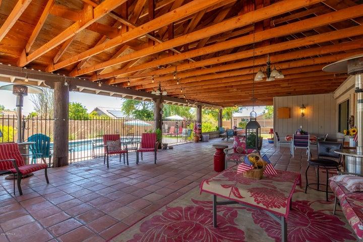 4107 E NISBET Road, Phoenix, AZ 85032