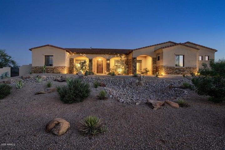 15027 E DESERT VISTA Court, Scottsdale, AZ 85262