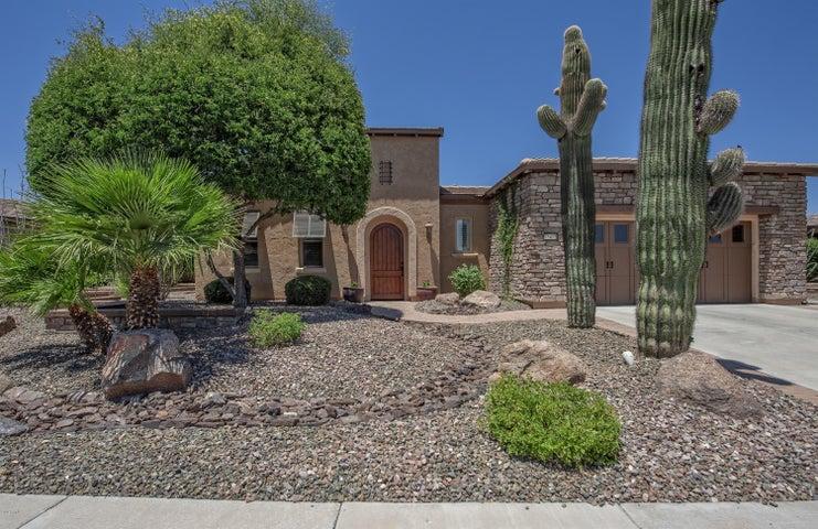 12412 W RUNNING DEER Trail, Peoria, AZ 85383