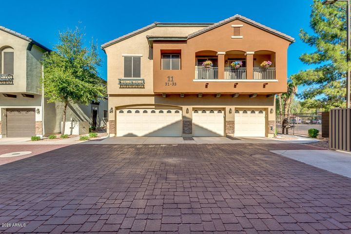 2727 N PRICE Road, 31, Chandler, AZ 85224