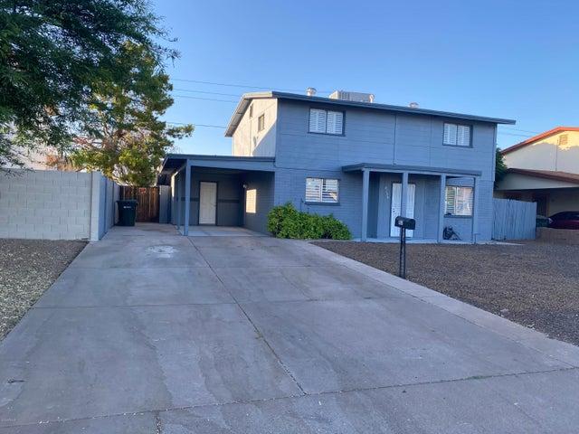 8134 W OSBORN Road, Phoenix, AZ 85033
