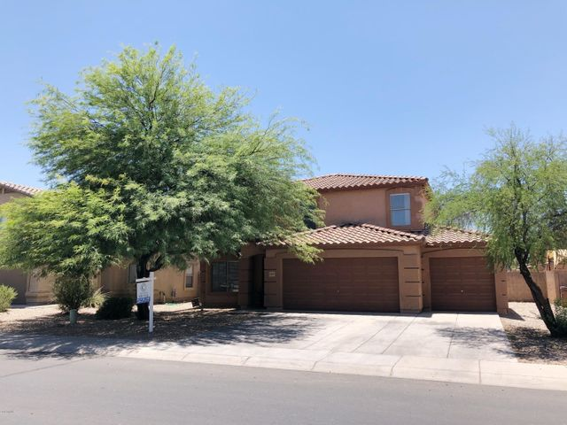 4303 E ROUSAY Drive, San Tan Valley, AZ 85140