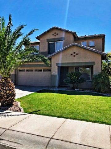 3676 N 143RD Lane, Goodyear, AZ 85395