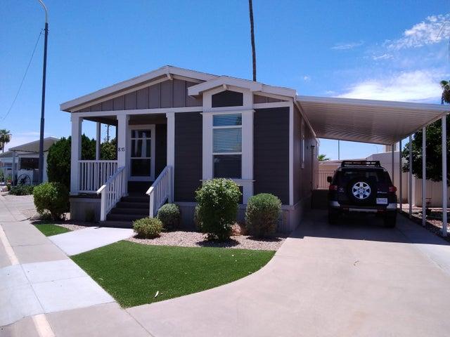 2460 E Main Street, E15, Mesa, AZ 85213