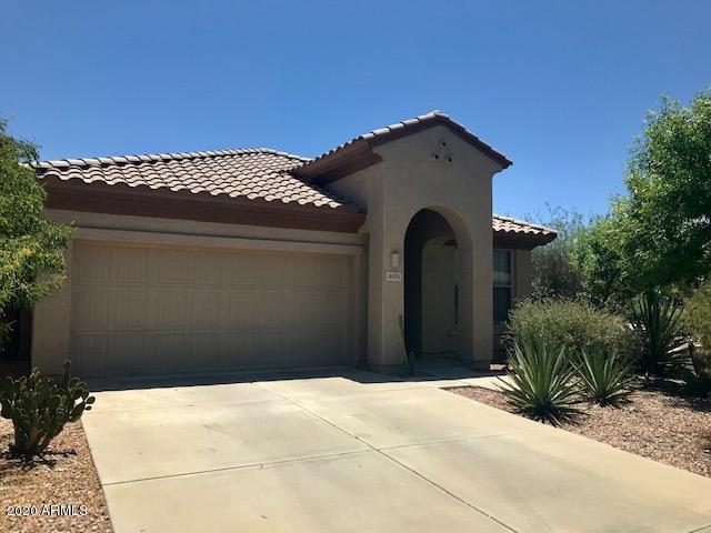 4431 W Powell Drive, Anthem, AZ 85087