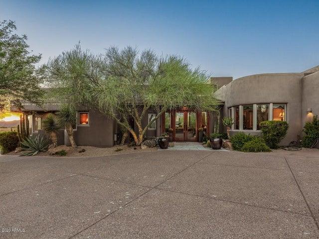 10515 E GROUNDCHERRY Lane, Scottsdale, AZ 85262