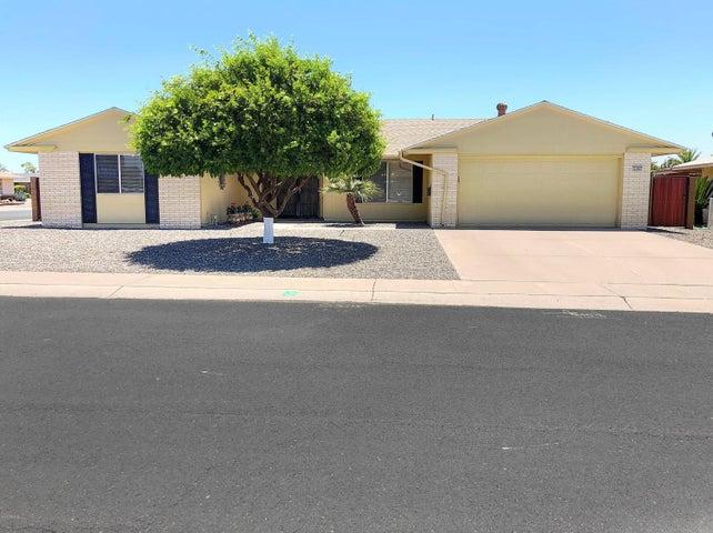 11063 W GULF HILLS Drive, Sun City, AZ 85351