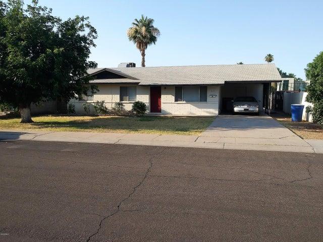 863 W HARRISON Street, Chandler, AZ 85225