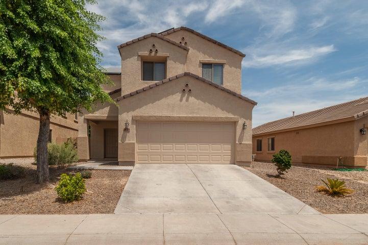 18358 W SANNA Street, Waddell, AZ 85355