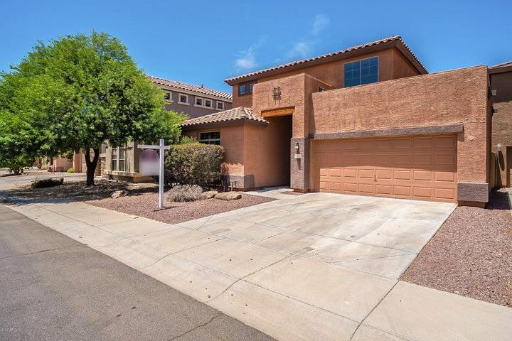 2696 E LONGHORN Place, Chandler, AZ 85286