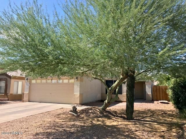 1198 W 17TH Avenue, Apache Junction, AZ 85120
