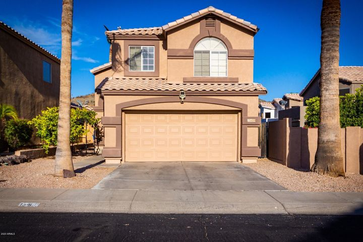 Welcome to this beautiful Ahwatukee Foothils home!