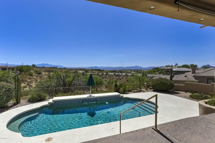 15742 E EAGLE CREST Road, Fountain Hills, AZ 85268