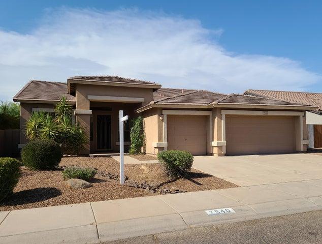 7540 E SANTA CATALINA Drive, Scottsdale, AZ 85255