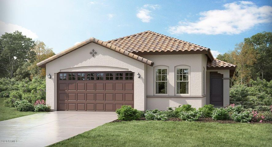 11581 N 187TH Drive, Surprise, AZ 85388