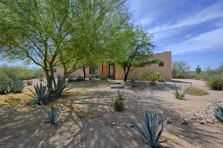 14129 E Barbie Lane, Scottsdale, AZ 85262