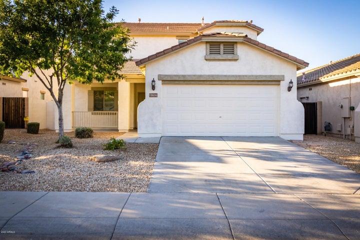 18606 W SUNNYSLOPE Lane, Waddell, AZ 85355