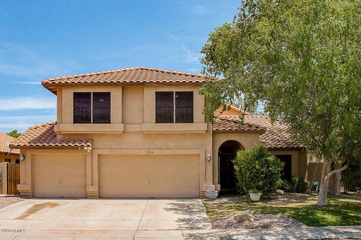 2510 E TAXIDEA Way, Phoenix, AZ 85048