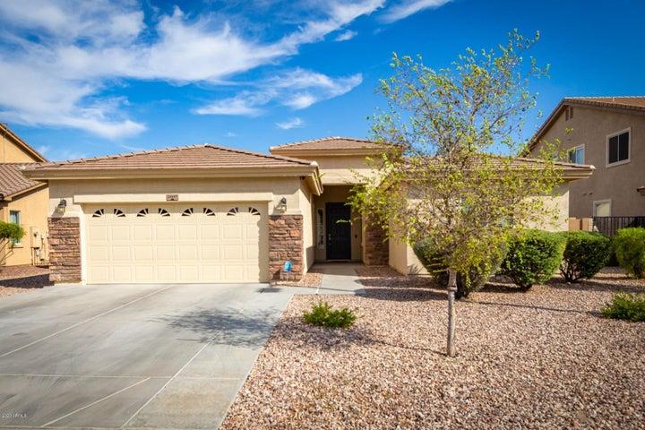 21997 W SHADOW Drive, Buckeye, AZ 85326