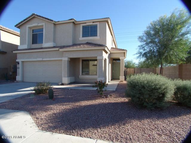 24031 W DESERT BLOOM Street, Buckeye, AZ 85326