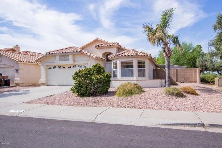 9011 W FARGO Drive, Peoria, AZ 85382