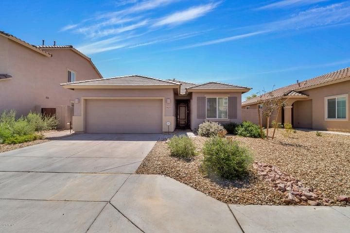 19603 W JEFFERSON Street, Buckeye, AZ 85326