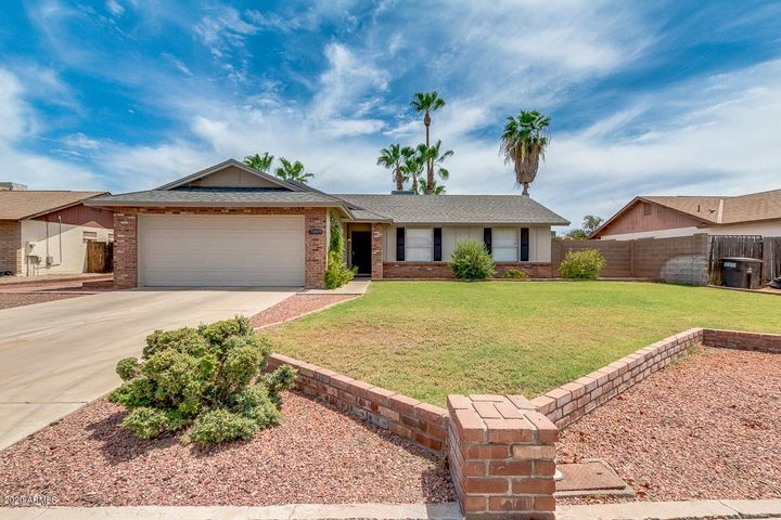 7009 W CAMERON Drive, Peoria, AZ 85345