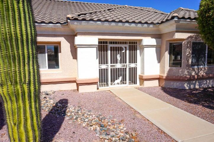 15802 W HURON Drive, Sun City West, AZ 85375