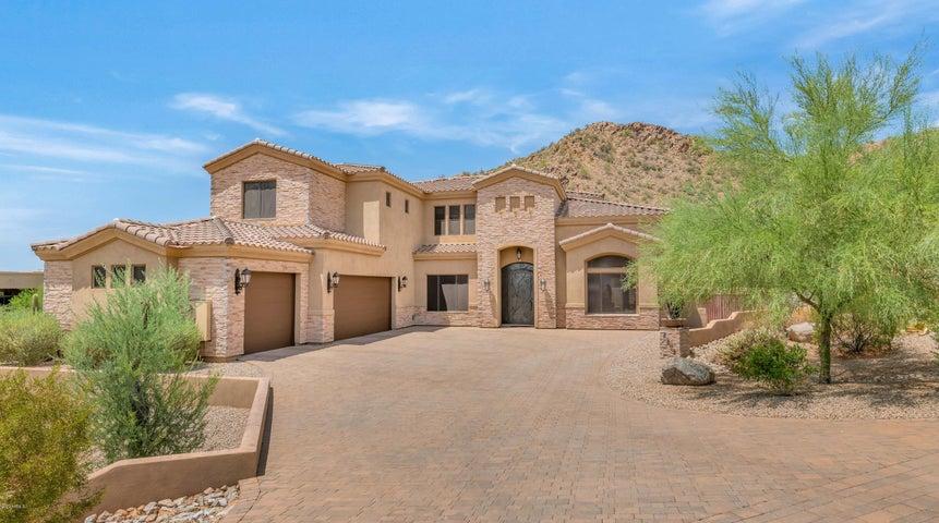 2304 W VILLA CASSANDRA Drive, Phoenix, AZ 85086