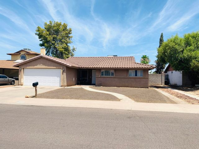 5516 W CAROL Avenue, Glendale, AZ 85302