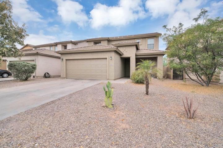 41566 N SALIX Drive, San Tan Valley, AZ 85140