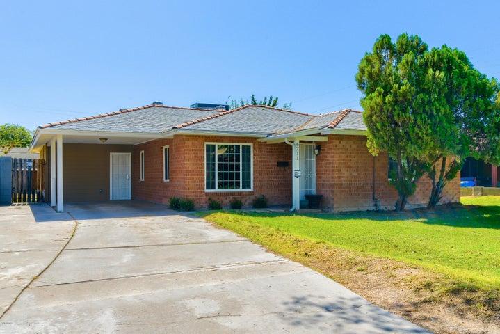 6711 N 14TH Place, Phoenix, AZ 85014