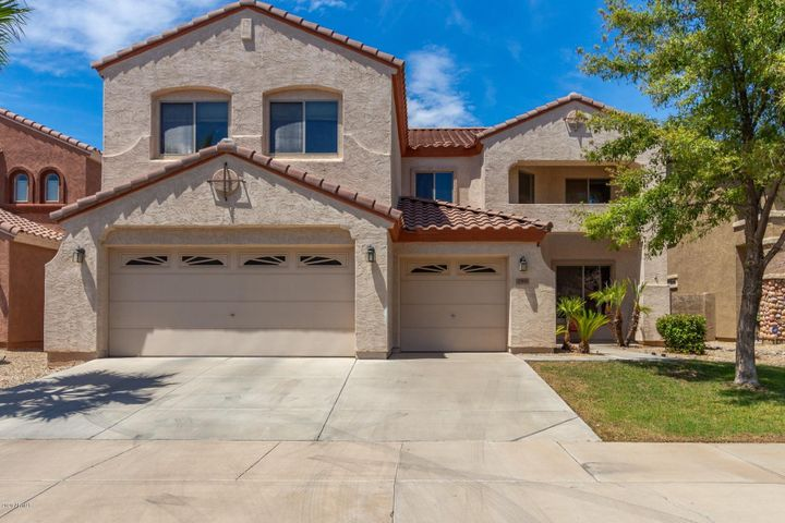 15998 W DESERT MIRAGE Drive, Surprise, AZ 85379
