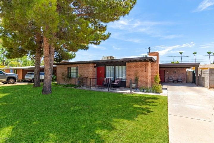 4634 N 11TH Place, Phoenix, AZ 85014
