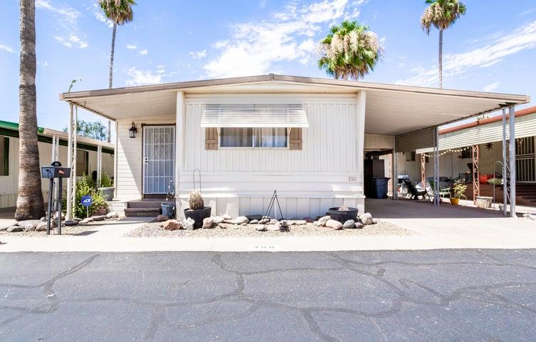 4065 E UNIVERSITY Drive, 350, Mesa, AZ 85205