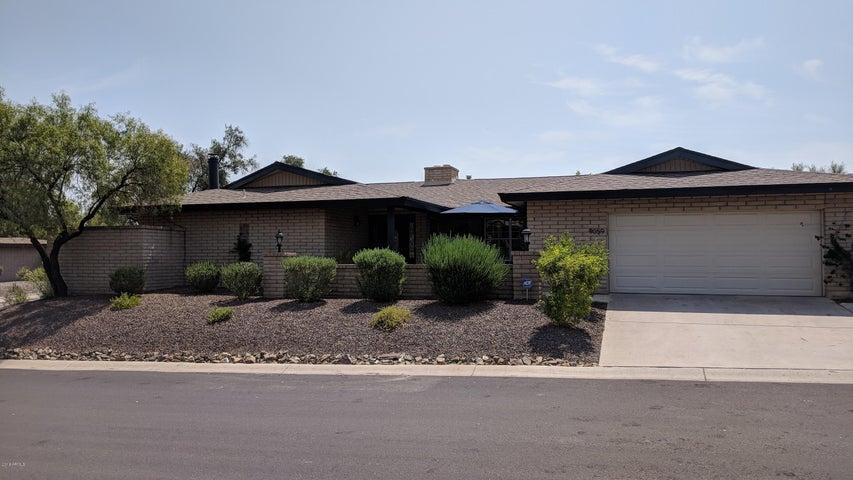 9059 N ARROYA VISTA Drive, Phoenix, AZ 85028