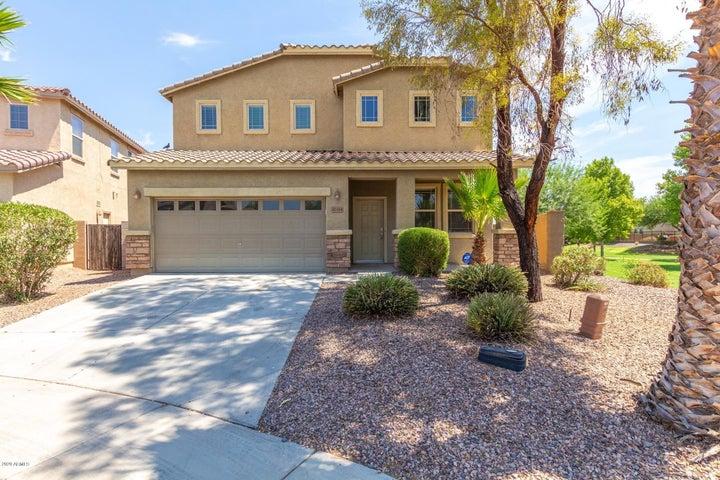 42454 W PALMYRA Lane, Maricopa, AZ 85138