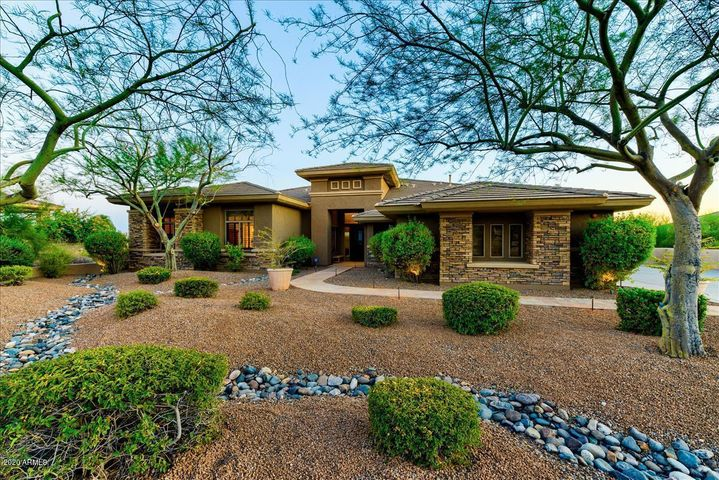 Beautiful Executive Home on Premium Lot in Desirable Sonoran Estates