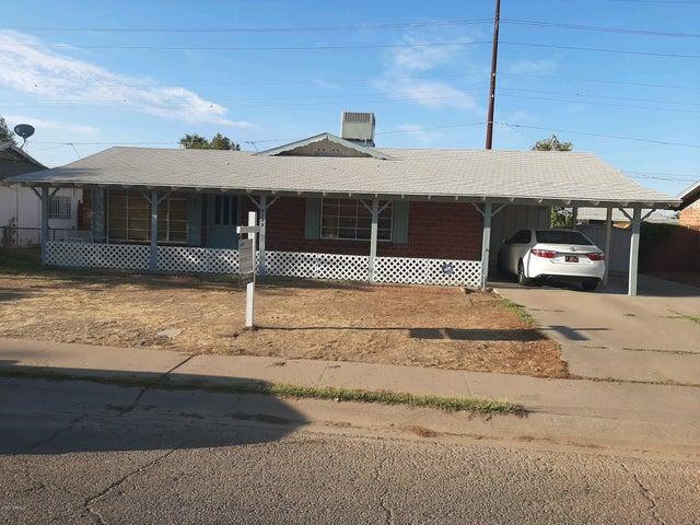 4125 W Claremont Street, Phoenix, AZ 85019