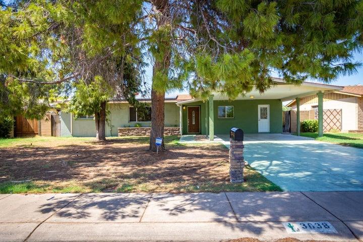 3638 W MERCER Lane, Phoenix, AZ 85029