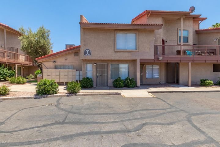 4828 W ORANGEWOOD Avenue, 109, Glendale, AZ 85301