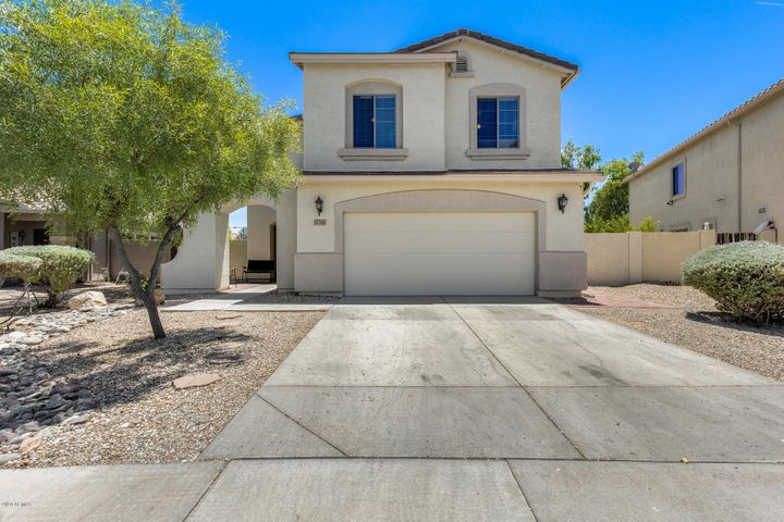 17765 W IRONWOOD Street, Surprise, AZ 85388