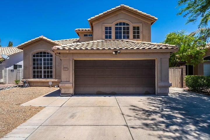 21969 N 69TH Avenue, Glendale, AZ 85310