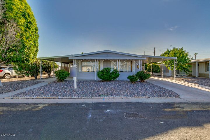 3160 E MAIN Street, 112, Mesa, AZ 85213