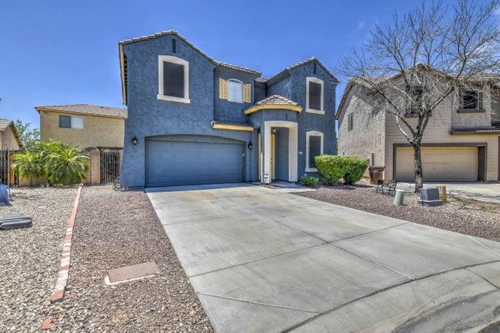 40659 N ANCONA Court, San Tan Valley, AZ 85140